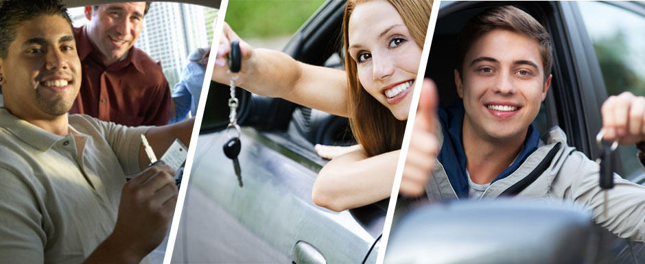 Car Loans for Bad Credit