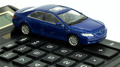 Car Finance Repayment Calculator